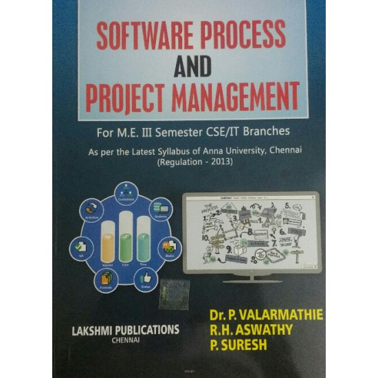 Software Process and Project Management