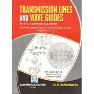 Transmission Lines and Wave Guides