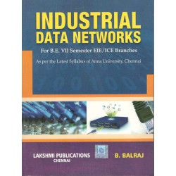 Industrial Data Networks