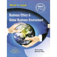 Business Ethics and Global Business Environment