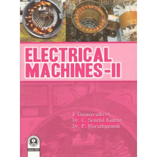 Electrical Machines II