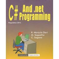 C# and .Net Programming