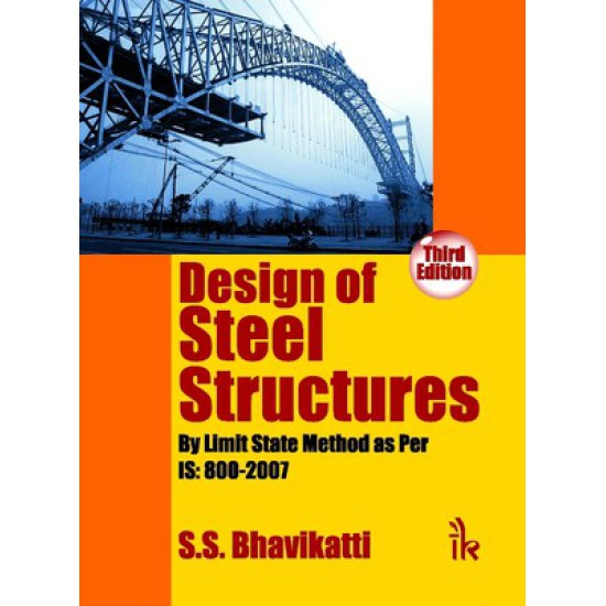 Design of Steel Structures (English) 3rd Edition