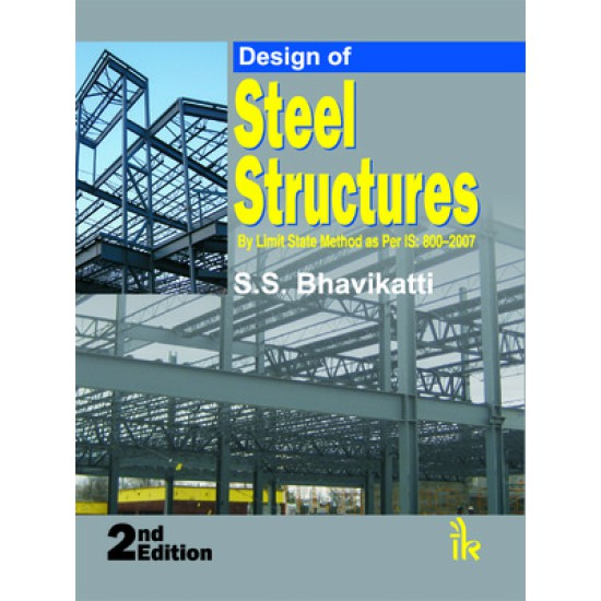 Design of Steel Structures (English) 2nd Edition