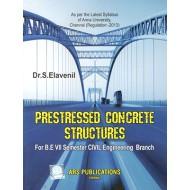 Prestressed Concrete Structures