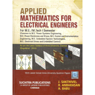 Applied Mathematics for Electrical Engineers