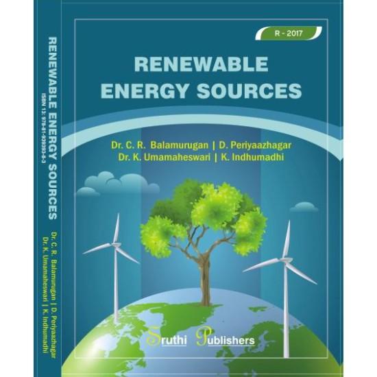 Renewable Energy Systems