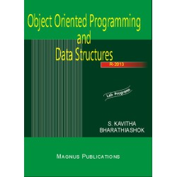 Object Oriented Programming and Data Structures