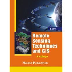 Remote Sensing Techniques And GIS