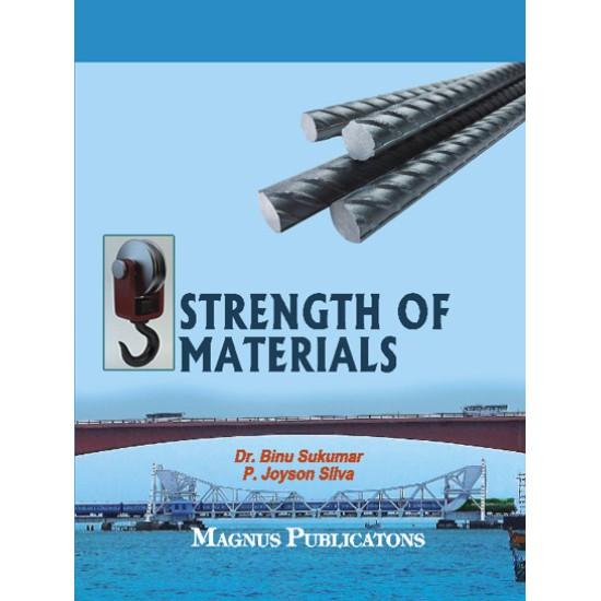 Strength of Materials I