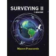 Surveying - II