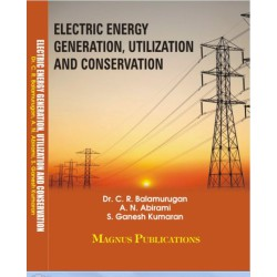 Electric Energy Generation Utilization And Conservation