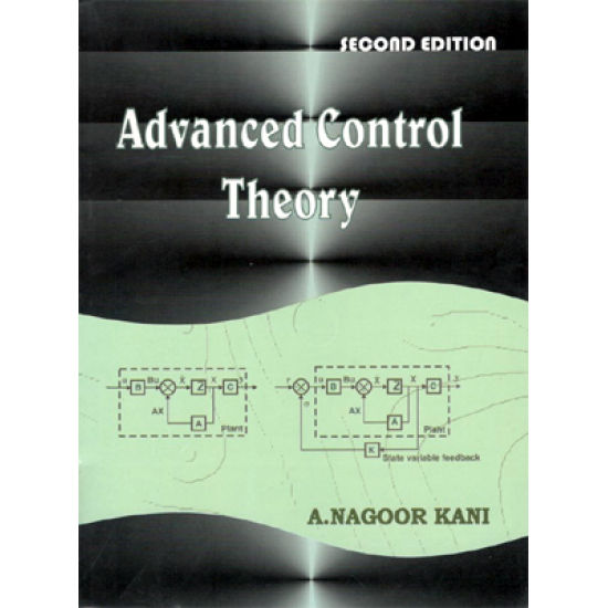 Advanced Control Theory