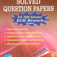 Anna University Solved Question Papers - ECE 5th Sem