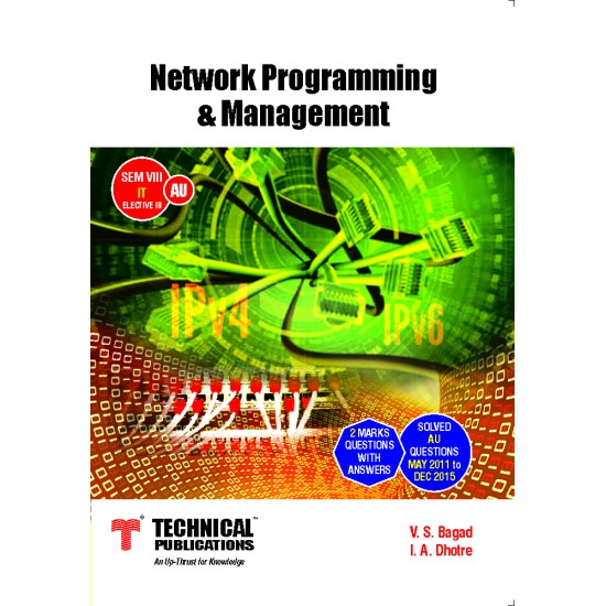 Network Programming and Management