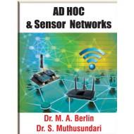 Ad hoc and Sensors Networks