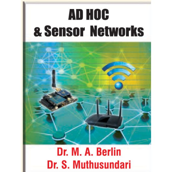 Ad hoc and Sensors Networks