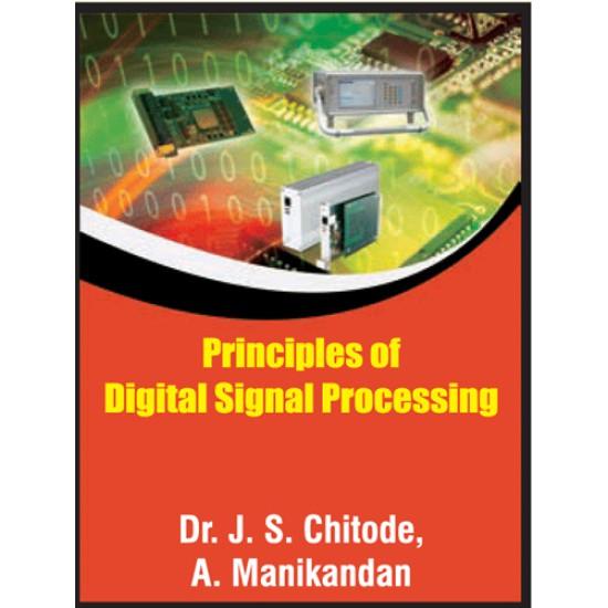Principles of Digital Signal Processing