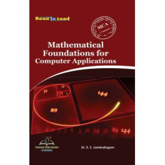 Mathematical Foundations for Computer Applications