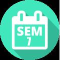 Seventh Semester