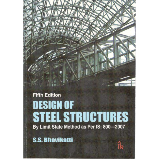 Design of Steel Structures (English) 5th Edition