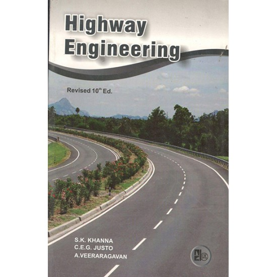 Highway Engineering - 10th Edition