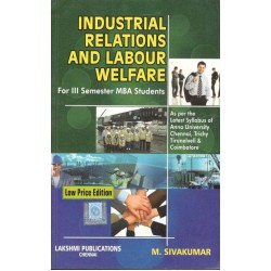 Industrial Relations and Labor Welfare