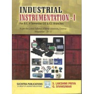 Industrial Instrumentation I