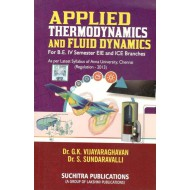 Applied Thermodynamics and Fluid Dynamics