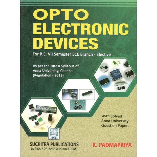 Opto Electronic Devices