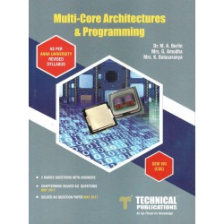 Multi - Core Architectures and Programming