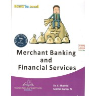 Merchant Banking and Financial Service