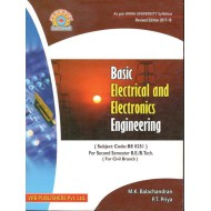 Basic Electrical and Electronics Engineering